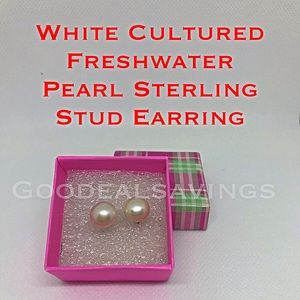 cultured fresh water pearls